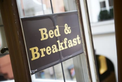 Foton av Nepomuks Bed'n'Breakfast