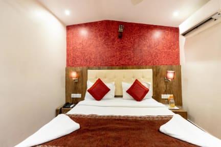 Bilder av Hotel A K International
