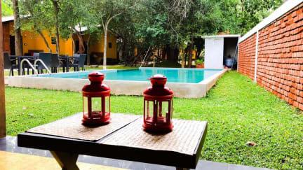 Kuvia paikasta: Ayubowan Resorts