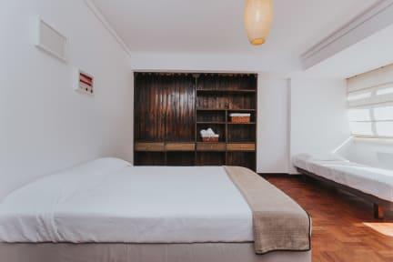 Foto di Namast'Inn - GuestHouse
