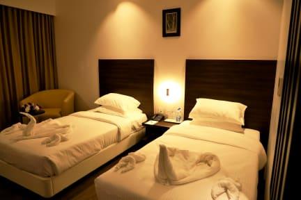 Kuvia paikasta: YN Hotels