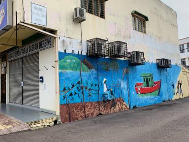 Kuvia paikasta: Omar's Backpackers Hostel