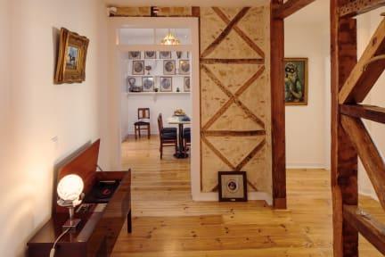 Foto di Lisbon Calling Rooms&Studio