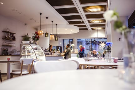 Kuvia paikasta: Hostel Cafe Koti