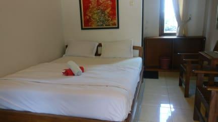Wisma Putra Jaya Hotelの写真