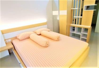 Apartment Aeropolis by Enda Roomの写真