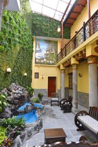 Foto di Hotel La Basilica