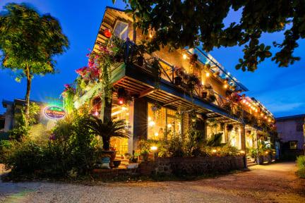 Fotografias de An Thai Homestay and Bar