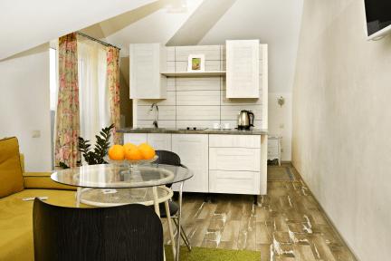 Fotos von Guesthouse Apelsin Vnukovo