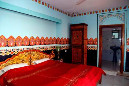 Krishna Prakash Heritage Haveliの写真