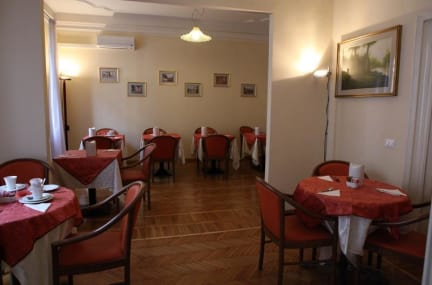Photos of Albergo Centrale bologna