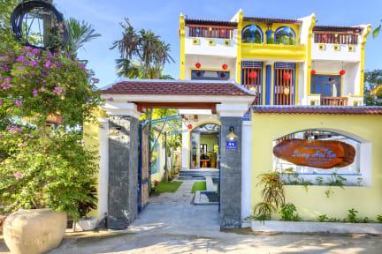Foton av Hoian Village Villa
