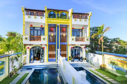 Hoian Village Villa照片