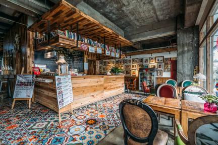 Fotky oBANGo Hostel