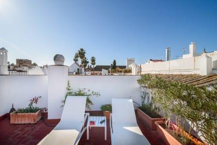 Фотографии Apartamentos Boutique Sevilla