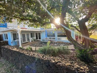 Bilder av Kauai Beachfront Inn