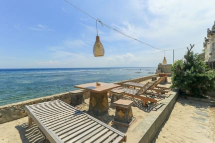 Photos of Waterside Inn Nusa Penida