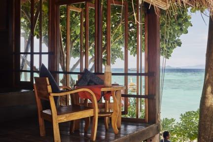 Fotos von Castaway Resort Koh Lipe
