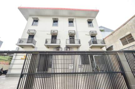 Oekude Residenceの写真