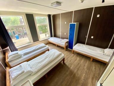 Fotky Hostel Utopia