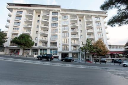 Foto di Ny World Hotel
