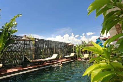 Fotos de Angkor Pal Hostel Siem Reap