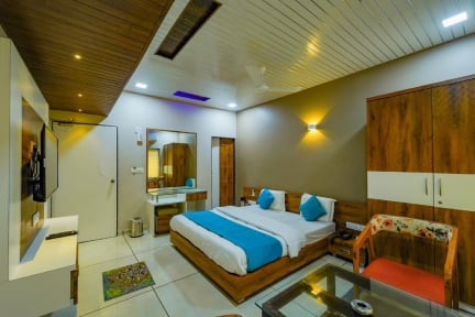 Фотографии Hotel The Nest Residency