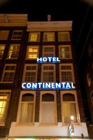 Foto di Hotel Continental Amsterdam