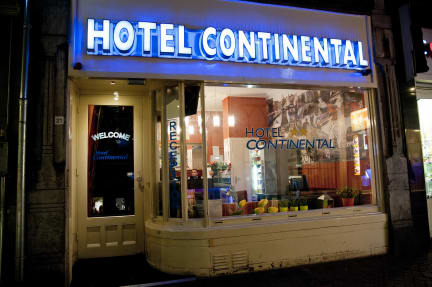 Photos of Hotel Continental Amsterdam