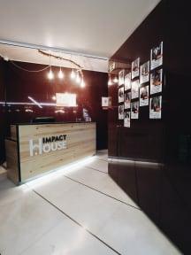 Fotos de Impact House Belém