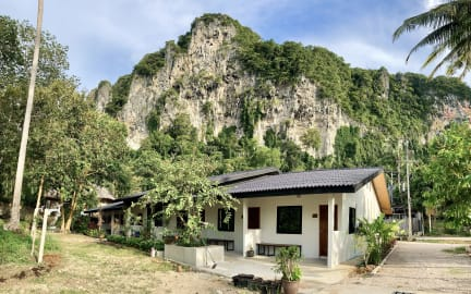 Kuvia paikasta: Simple House Ao Nang - B&B