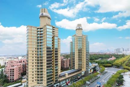 Photos of Green Court Residence Jinqiao Diamond Shanghai
