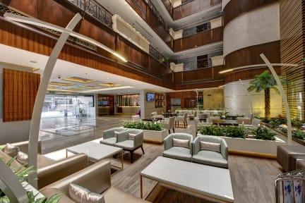 Foton av Lotus Retreat Hotel