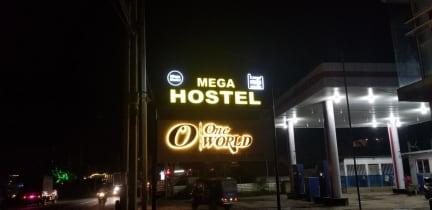 Mega Hostelの写真