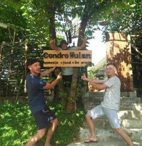 Fotky Condro Wulan Hostel