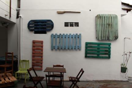 Pousada El Viajero tesisinden Fotoğraflar