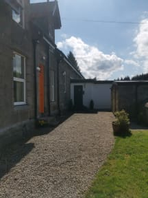 Foton av Dalwhinnie Old School Hostel