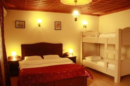 Fotografias de Saruhan Hotel
