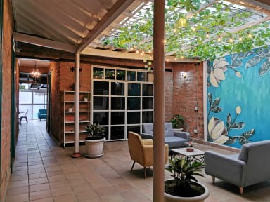 Zdjęcia nagrodzone Botanica Casa Hotel
