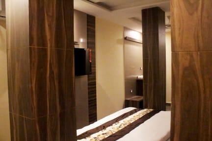 Bilder av Hotel Ganga Heights