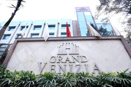 Hotel Grand Venizia tesisinden Fotoğraflar
