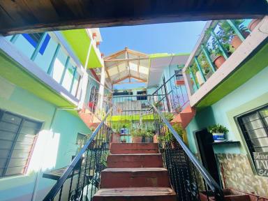 Billeder af Casa de los colores