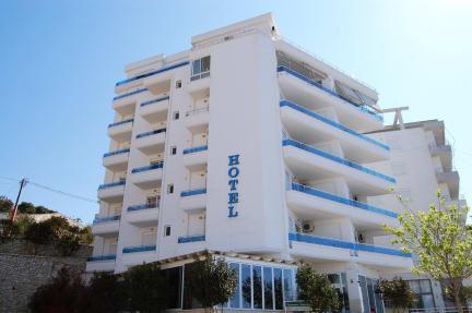 Fotky Hotel Bella Vista