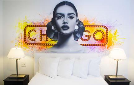 Kuvia paikasta: Hotel Chicago West Loop