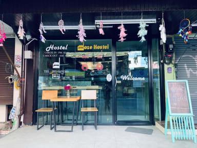 Photos de Doze Hostel