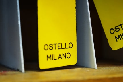 Foton av HI! Ostello Milano