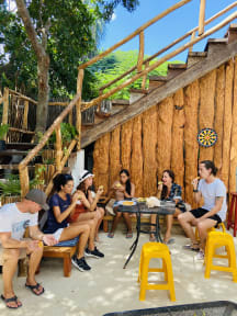 Photos of Hostal Holbox