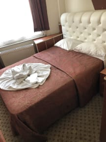 Foto's van Erciyes Hotel