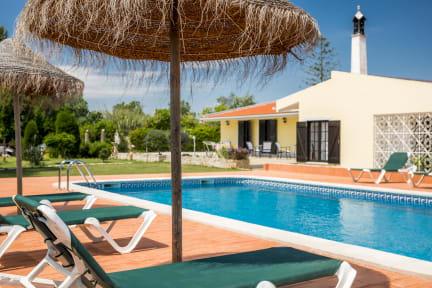Foto's van E - Countryside Guesthouse Quinta Das Aves