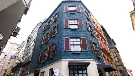 Zdjęcia nagrodzone Hostel Le Banc